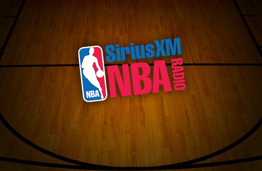 SiriusXM NBA Radio