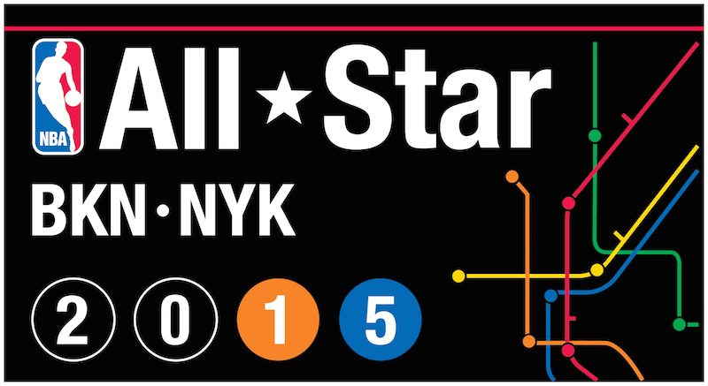 NBA All-Stars 2015