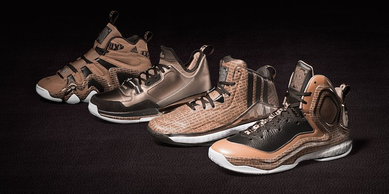 adidas BHM Collection