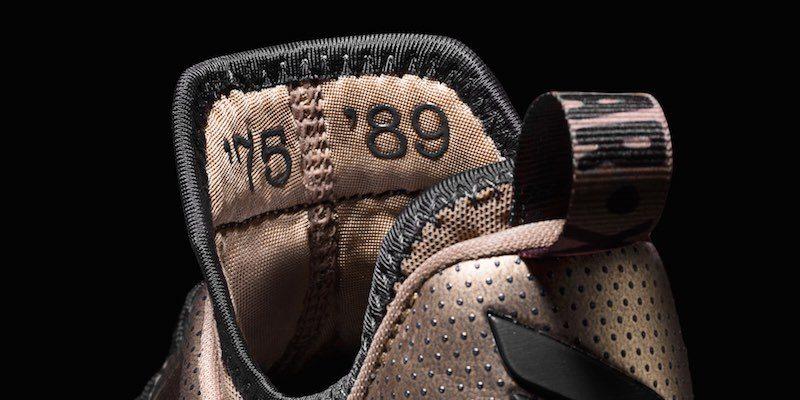 adidas BHM D Lillard