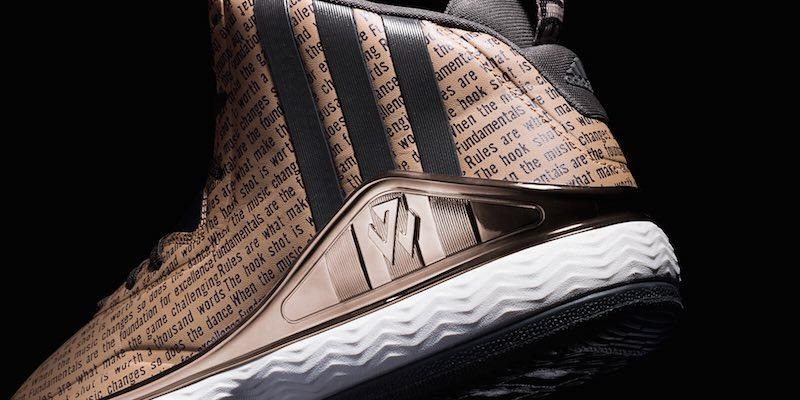 adidas BHM J Wall