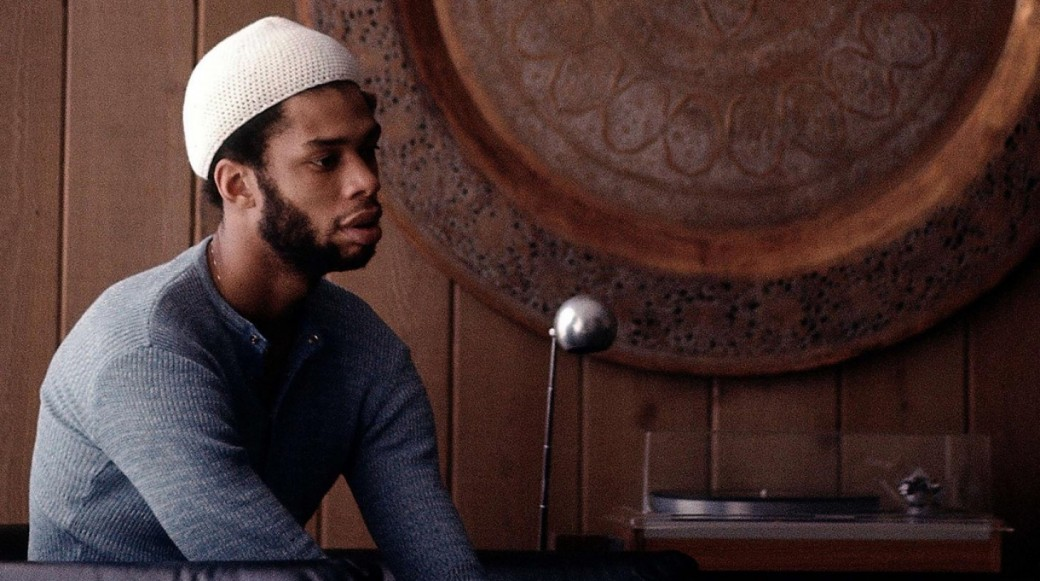 Kareem shares why he converted to Islam.