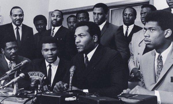 Kareem Abdul-Jabbar - MLK